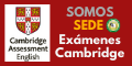 Sede Cambridge 1